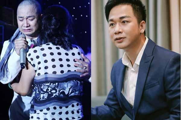 Bạn gái Quách Tuấn Du bỏ con sau khi chia tay