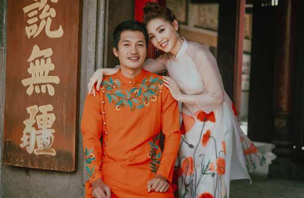 Vợ chồng diễn viên Quang Tuấn, Linh Phi tiết lộ lý do chưa sinh con sau 3 năm kết hôn