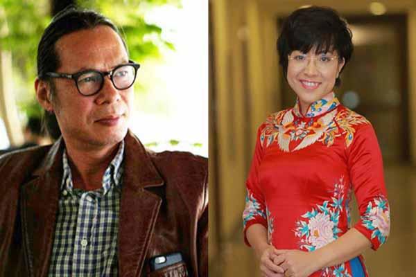 Thảo Vân, Thành Trung sốc nặng khi đạo diễn Trần Lực chê dẫn giả dối trong tiệc cưới Trung Hiếu