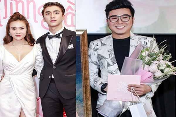 Chi Pu mặc gợi cảm đối lập Lan Ngọc, Tiến Công lịch lãm trong sự kiện ra mắt phim