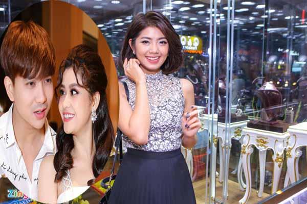 Tim hẹn hò người đẹp nổi tiếng hậu ly hôn Trương Quỳnh Anh?