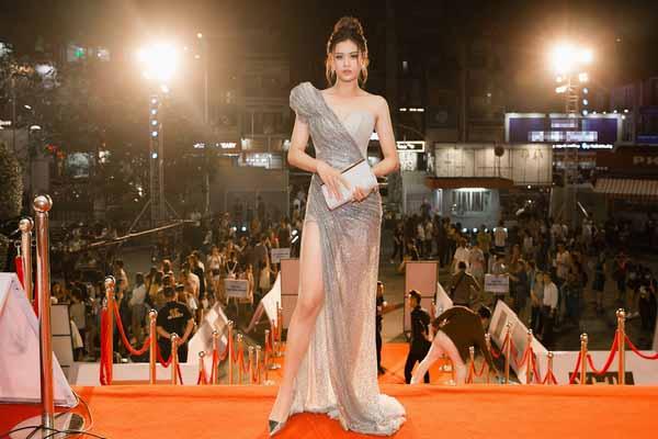 Trương Quỳnh Anh bày tỏ khao khát có cơ hội thành hoa hậu