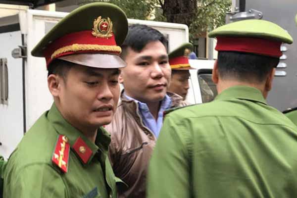 Ca sĩ Châu Việt Cường bị phạt 13 năm tù vì làm chết cô gái trẻ