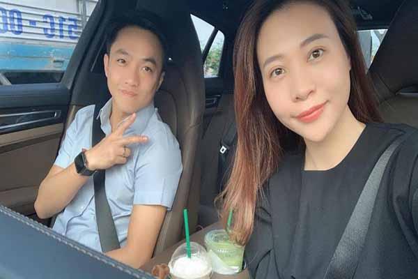 Cường Đôla khiến Đàm Thu Trang từ chối mọi cuộc vui sau kết hôn