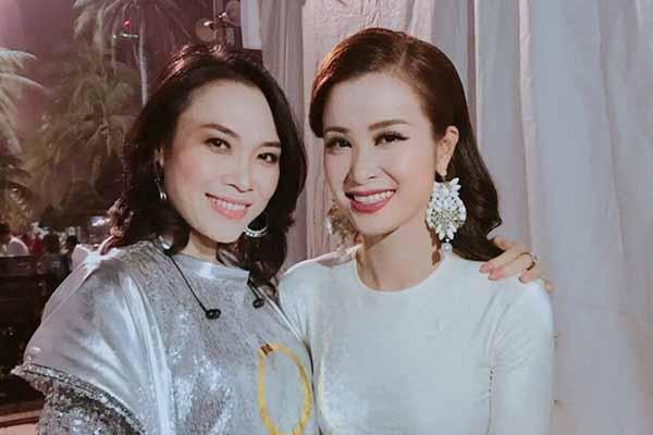 Mỹ Tâm tiếc đứt ruột vì không thể dự đám cưới Ông Cao Thắng, Đông Nhi