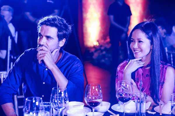 Diva Hồng Nhung phủ nhận tin đồn có tình mới sau ly hôn
