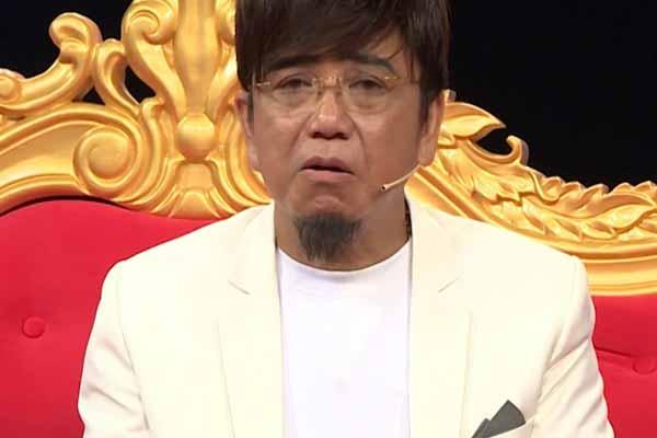 Nghệ sĩ hài Hồng Tơ bị tạm giam vì đánh bạc