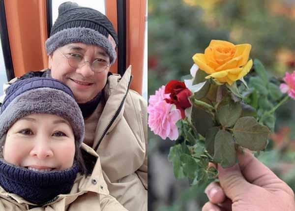 Tấn Beo bán kẹo kéo sống qua ngày thời trẻ, nghệ sĩ Hồng Vân tiết lộ đắn đo giữa Lý Hùng - Lê Tuấn Anh