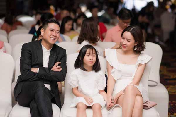 Cực sốc: Hồ Hoài Anh ly hôn Lưu Hương Giang sau 10 năm gắn bó