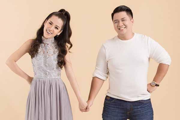 Midu, Nam Thư cùng dàn sao động viên Puka sau chia tay trước cưới