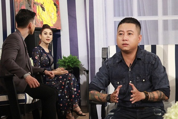 Tinh tường như Lâm Khánh Chi vẫn không nhận ra chàng trai chuyển giới