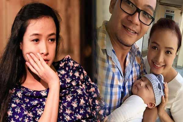 Diễn viên Lê Bê La: 'Người cũ đòi quay lại trước ngày kết hôn'