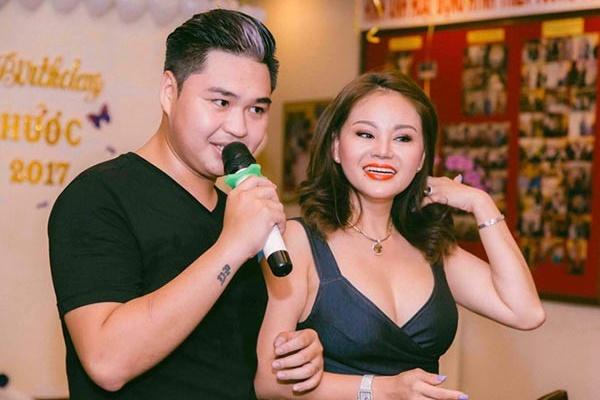 Con trai Lê Giang hoang mang vì không nhận ra mẹ sau loạt ca dao kéo