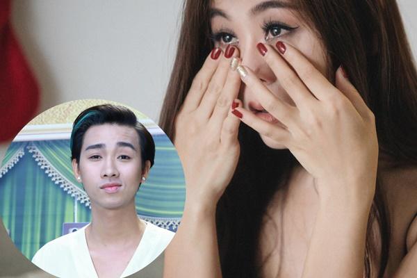 Hải Triều nói về mâu thuẫn với Nam Thư: 'Chán mối quan hệ thì chấm dứt tình bạn'