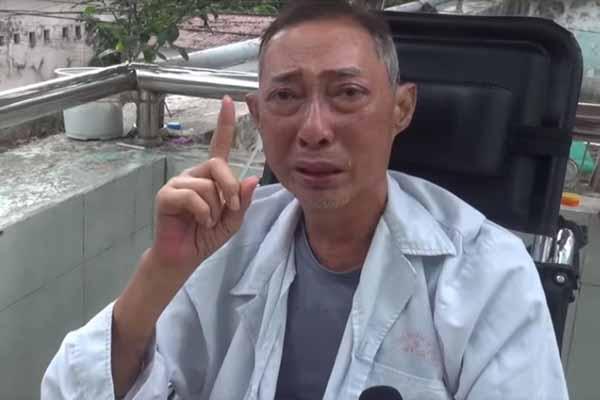Nghệ sĩ Lê Bình ra sao sau khi bệnh ung thư từ phổi di căn sang tủy?