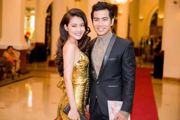 Tin đồn Ngọc Lan ly thân Thanh Bình gây chú ý trên mạng xã hội