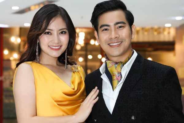 Phản ứng bất ngờ của Thanh Bình trước tin Ngọc Lan trả 500 triệu sau ly hôn