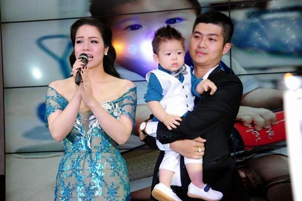 Nhật Kim Anh giấu chuyện ly hôn đã 3 năm, bức xúc vì chồng không cho gặp con trai