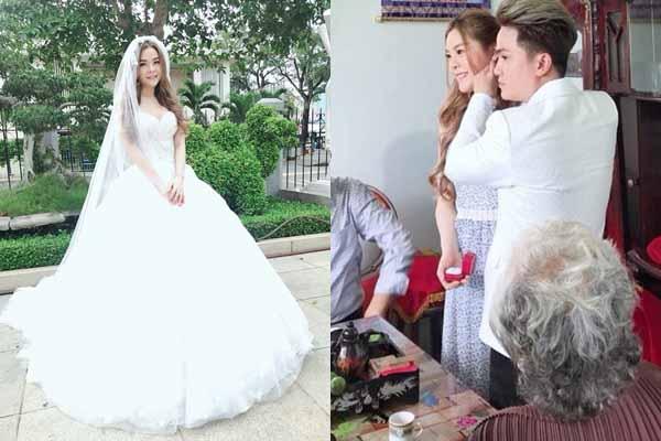 Hai ca sĩ nổi tiếng Việt Nam ly hôn sau một năm chung nhà