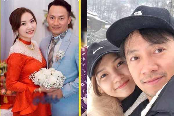 Sốc trước tin đồn hôn nhân Tiến Đạt gặp trục trặc sau 8 tháng đám cưới