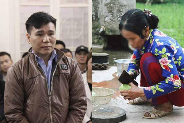 Mẹ ca sĩ Châu Việt Cường bị tàu hỏa đâm tử vong khi đang nhặt ve chai