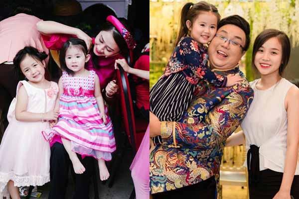 Khán giả mong Gia Bảo - Thanh Hiền bình tĩnh để con gái không tổn thương