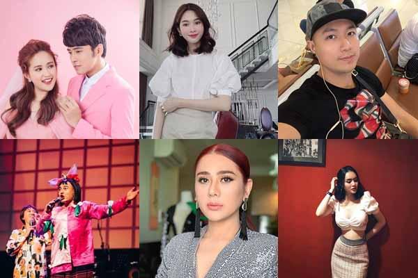 10 ảnh hot nhất trên Facebook sao Việt (18/8)