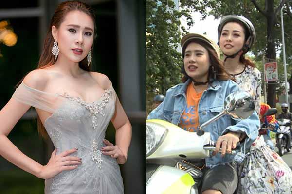 Hồ Bích Trâm tâm sự cùng Jennifer Phạm: Ba mất sớm, học bổ túc văn hóa ban đêm