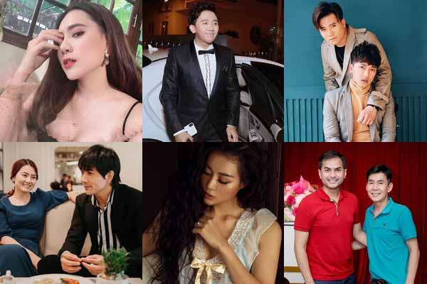 10 ảnh hot nhất trên Facebook sao Việt (21/8)