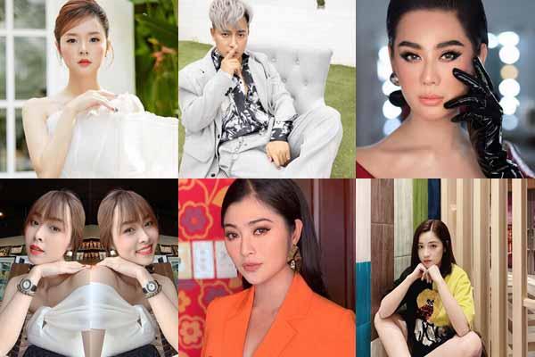 10 ảnh hot nhất trên Facebook sao Việt (25/8)