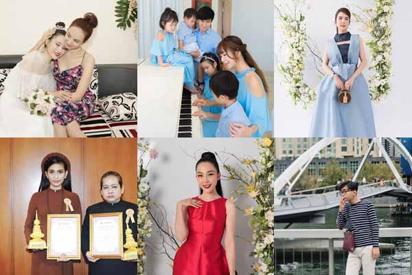 10 ảnh hot nhất trên Facebook sao Việt (26/8)