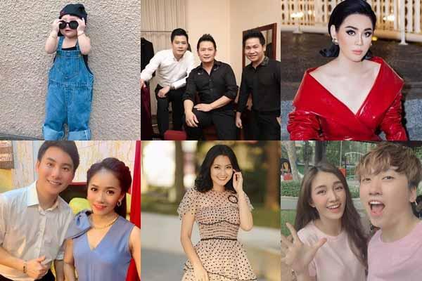 10 ảnh hot nhất trên Facebook sao Việt (27/8)