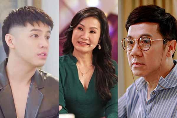 Noo Phước Thịnh kêu gọi tẩy chay phim NSƯT Thành Lộc, Hồng Đào đóng chính