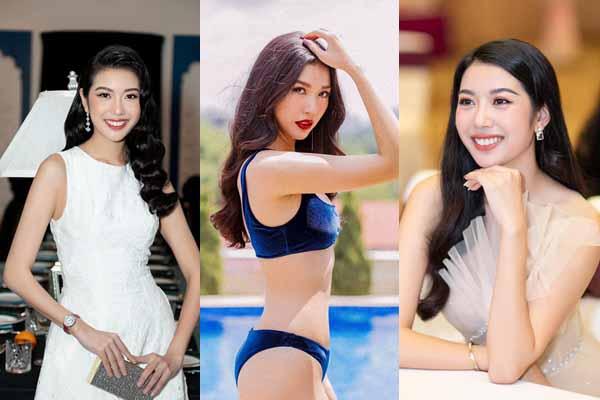 Siêu hot: Á hậu Thúy Vân xác nhận thi Hoa hậu Hoàn vũ Việt Nam 2019