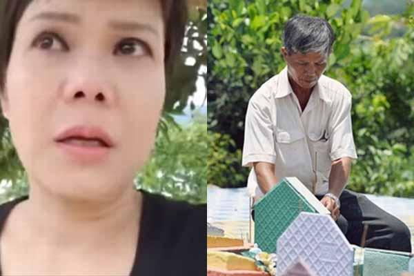 Việt Hương nghẹn giọng thăm người cưu mang 250 mẹ đơn thân, chôn cất 20.000 xác thai nhi