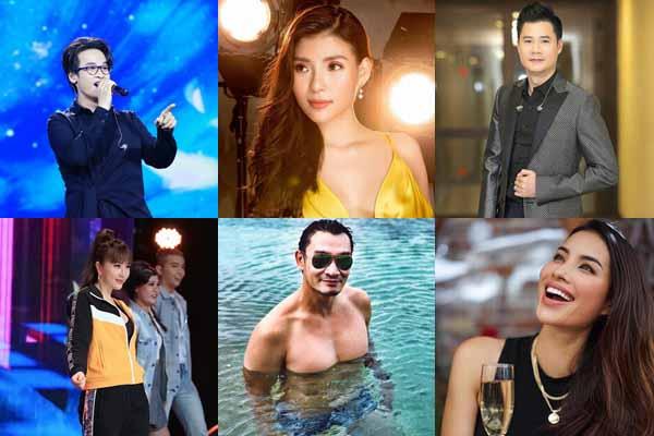 10 ảnh hot nhất trên Facebook sao Việt (03/9)