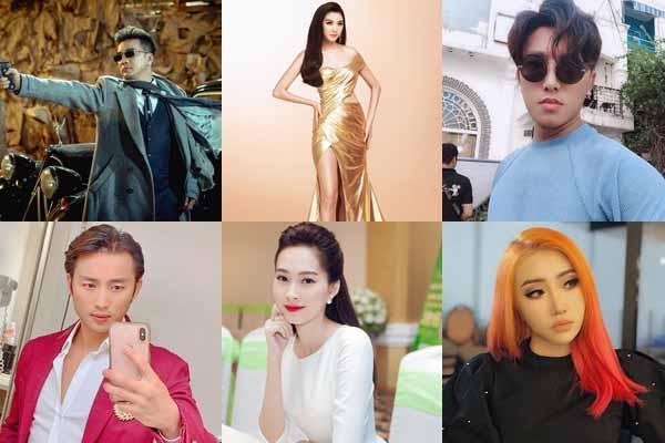 10 ảnh hot nhất trên Facebook sao Việt (4/9)