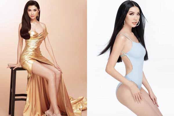 Chưa thi chính thức, Thúy Vân đã bỏ xa đối thủ ở Hoa hậu Hoàn vũ Việt Nam 2019