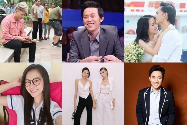 10 ảnh hot nhất trên Facebook sao Việt (05/9)