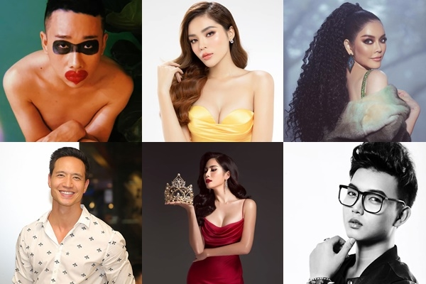 10 ảnh hot nhất trên Facebook sao Việt (13/9)