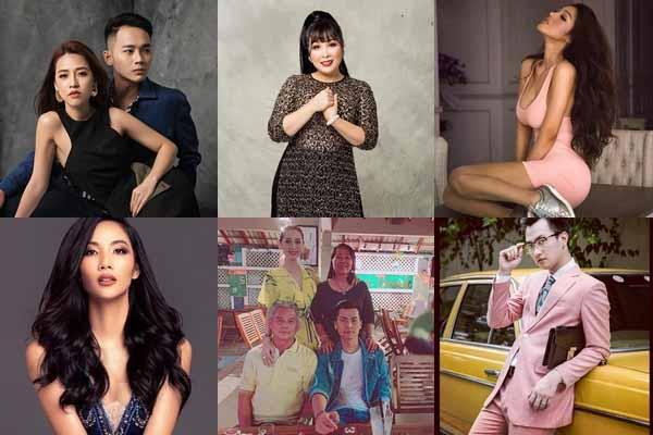 10 ảnh hot nhất trên Facebook sao Việt (14/9)