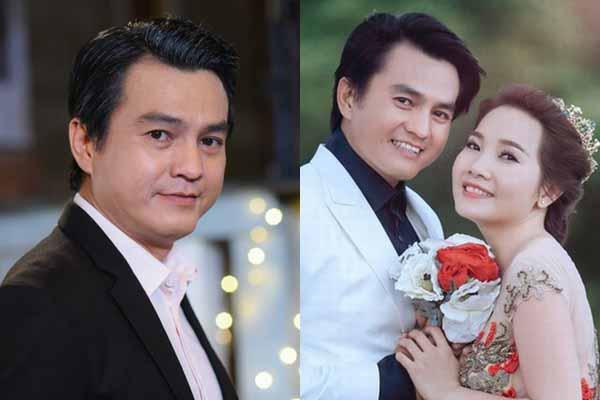 Cao Minh Đạt ngóng chờ có con với vợ kém 8 tuổi