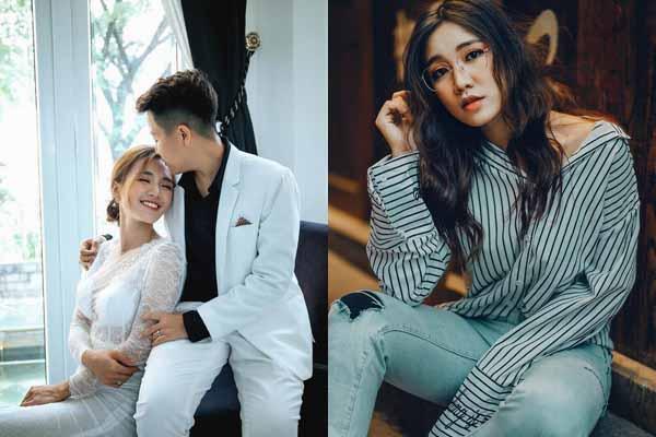 Không hưởng trăng mật sau đám cưới, Tú Tri - Yun Bin nói điều bất ngờ nhất