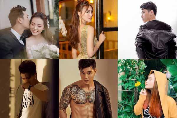 10 ảnh hot nhất trên Facebook sao Việt (23/9)