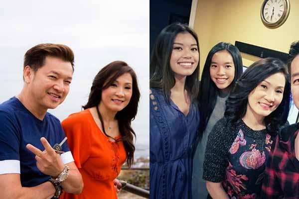 Quang Minh chúc mừng sinh nhật Hồng Đào sau ly hôn