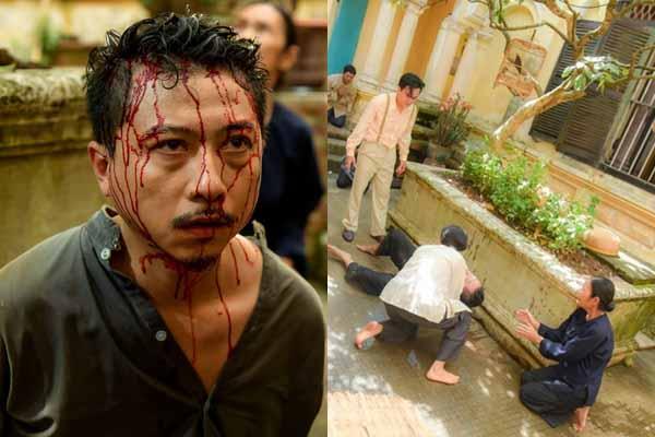 """Cao Minh Đạt điên cuồng giết Hứa Minh Đạt ở """"Tiếng sét trong mưa"""""""