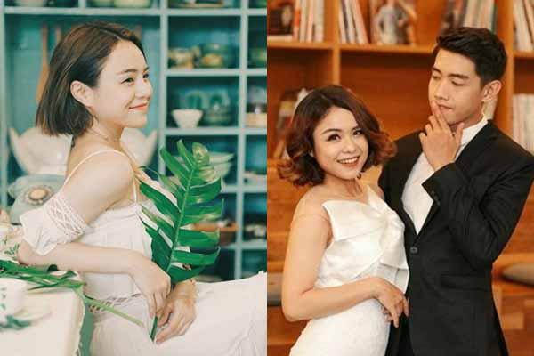 Thái Trinh bị người thân Quang Đăng chỉ trích sau chia tay