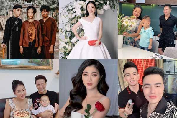 10 ảnh hot nhất trên Facebook sao Việt (02/10)