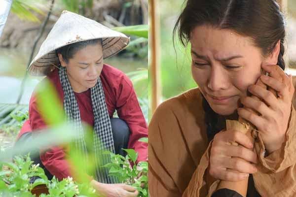 Nhật Kim Anh phản pháo cực gắt khi bị chê quá già trên phim