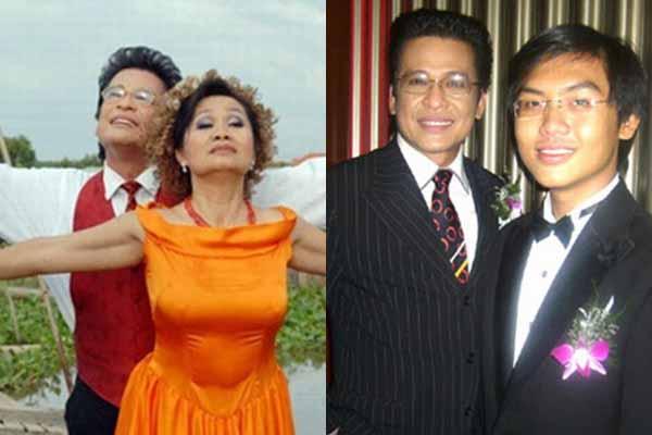 Tiết lộ khó ngờ về con trai duy nhất của Thanh Bạch, Xuân Hương